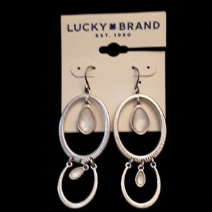 Lucky Brand Earrings, Good Bundle ADD-ON